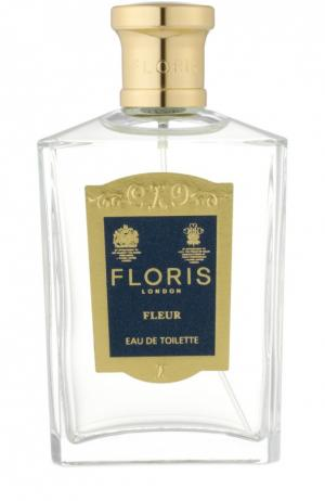 Туалетная вода Fleur Floris. Цвет: бесцветный