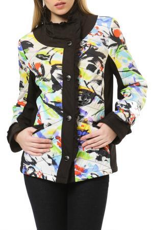 Jacket Baronia. Цвет: multicolor