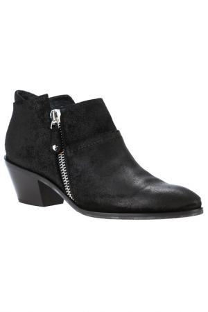 Shoes Grey Mer. Цвет: black