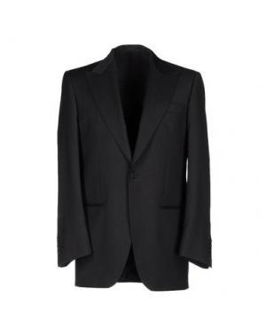 Пиджак FABIO MODIGLIANI. Цвет: стальной серый