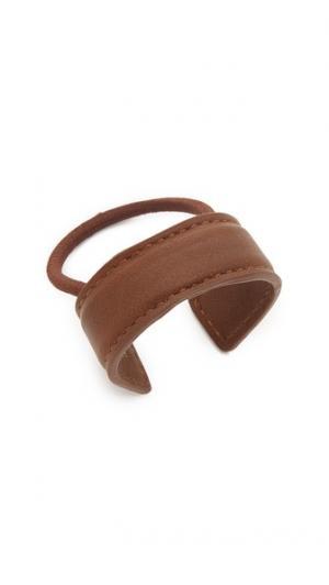 Резинка для волос с гибким манжетом Kitsch