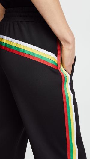 Trouser with Rainbow Stripes Pam & Gela