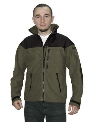 Куртка мембранная U-Soldier TACTICAL FROG. Цвет: оливковый