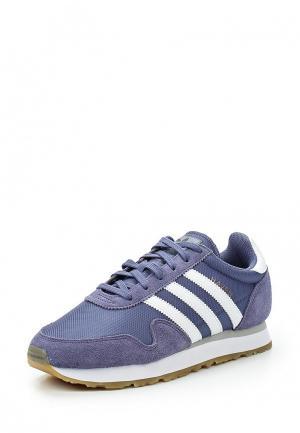 Кеды adidas Originals. Цвет: фиолетовый