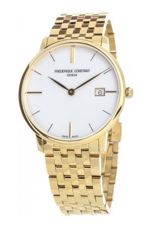 Frederique Constant Часы 166109 192116ZZUNI