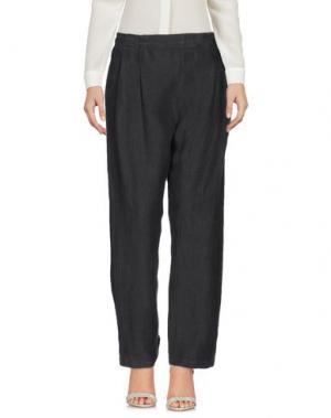 Повседневные брюки 6397. Цвет: стальной серый