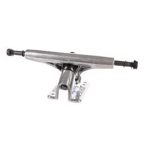 Подвеска для лонгборда 1шт.  Aluminum Inverted Truck Raw/Raw 150mm 8.6 (21.8 см) Slant