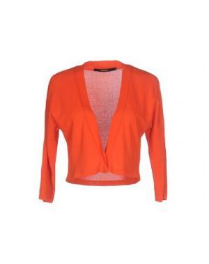 Кардиган NATAN. Цвет: оранжевый