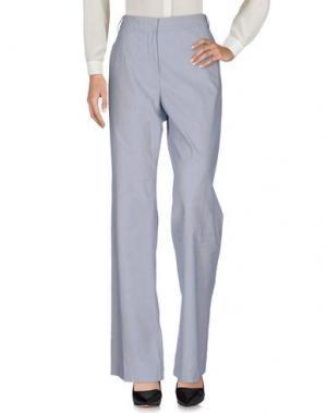 Повседневные брюки GERARD DAREL. Цвет: синий