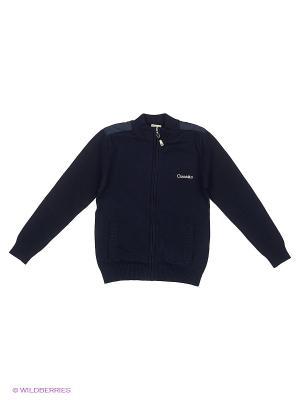 Пуловер Cascatto. Цвет: антрацитовый