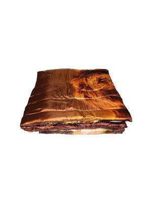 Одеяло Sleep&Beyond. Цвет: коричневый