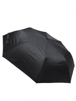 Зонт Bisetti. Цвет: черный