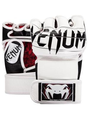 Перчатки ММА Venum Undisputed 2.0 White. Цвет: белый