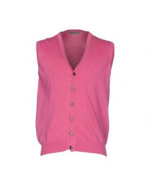 Кардиган ROBBERT'S ROOST® COLLECTION. Цвет: розовато-лиловый