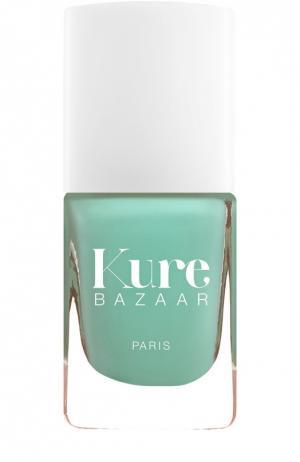 Лак для ногтей Nile Exclusive for TSUM Kure Bazaar. Цвет: бесцветный