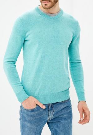 Пуловер Baon. Цвет: бирюзовый