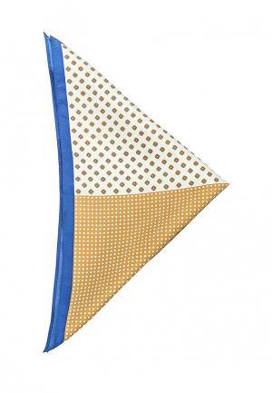 Платок носовой Mango Man. Цвет: разноцветный
