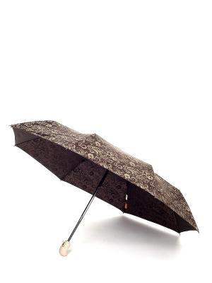Зонты Zest. Цвет: коричневый