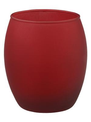 Лампа декоративная А13-RED Эра. Цвет: красный