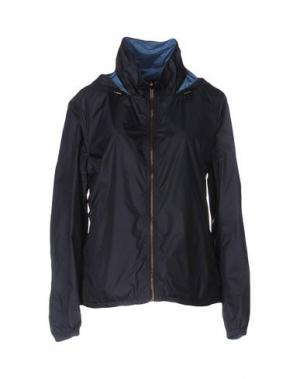 Куртка ALVIERO MARTINI 1a CLASSE. Цвет: темно-синий