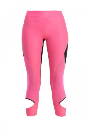 Капри Dali. Цвет: розовый