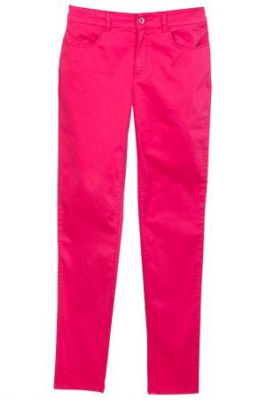 Джинсы Armani Jeans. Цвет: красный