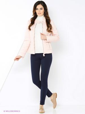 Куртка 7 seasons. Цвет: розовый
