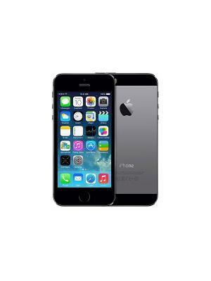 Смартфон Apple ME432RU/A iPhone 5s 16Gb серый. Цвет: серый