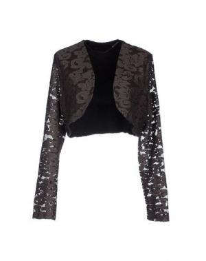 Пиджак SOOZ by ISABEL C.. Цвет: стальной серый