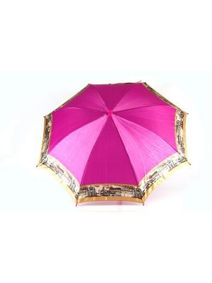 Зонты 1Azaliya. Цвет: розовый
