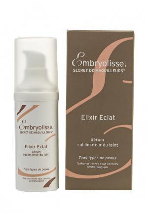 Основа под макияж Embryolisse. Цвет: прозрачный