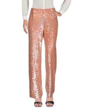 Повседневные брюки CAILAN'D. Цвет: оранжевый