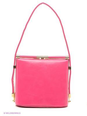 Сумка Ors Oro. Цвет: розовый