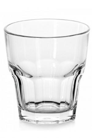 Набор стаканов, 6 шт Pasabahce. Цвет: мультицвет