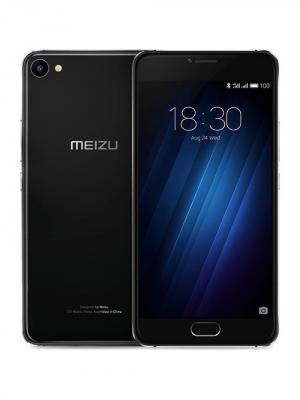 Смартфон Meizu U20 16 ГБ. Цвет: черный