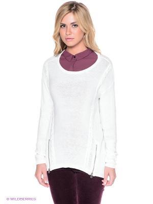 Джемпер Vero moda. Цвет: белый