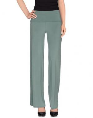 Повседневные брюки MORE by SISTE'S. Цвет: зеленый