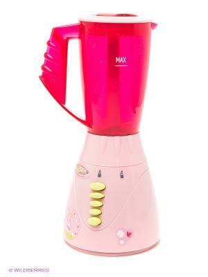 Миксер-блендер KLEIN. Цвет: розовый