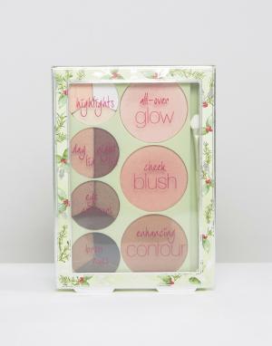 Pixi Набор для макияжа Rosette. Цвет: мульти