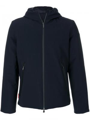 Куртка Winter Storm с капюшоном Rrd. Цвет: синий