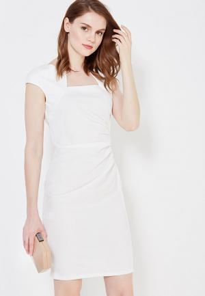 Платье Tantra. Цвет: белый