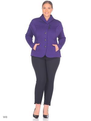 Жакет DOCTOR E. Цвет: фиолетовый