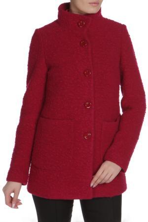 Пальто UP TO BE. Цвет: 319 - fucsia