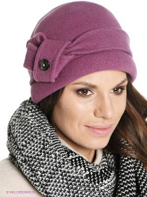 Шляпа AVANTA. Цвет: лиловый