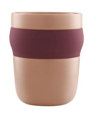 Для чая и кофе NORMANN COPENHAGEN. Цвет: пастельно-розовый