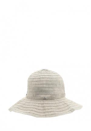 Шляпа Luhta. Цвет: бежевый