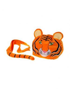 Карнавальные костюмы и маски OSKAR&ELLEN. Цвет: оранжевый