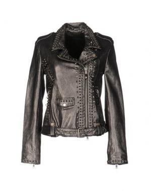 Куртка HTC. Цвет: свинцово-серый