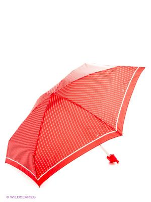 Зонт Fulton. Цвет: красный