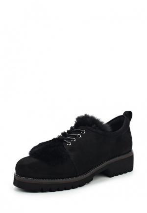 Ботинки Rossa. Цвет: черный